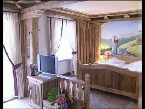 Hotel Maria Dolomiti