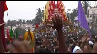 Ratha Yatra webisode 3: Pulling Lord Jagannath Back to Vrindavan