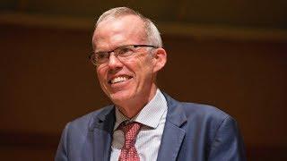Bill McKibben, climate change activist
