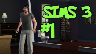 The Sims 3: Ep.1 - Sewing The Seeds Of Insanity