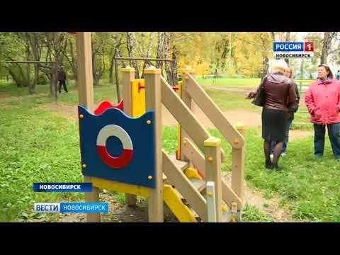 Забор перегородил подъездные пути к домам по улицам Зорге и Сибиряков-Гвардейцев