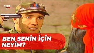 Gambar cover Nazlı'ya Olan Aşkından Komutan Kendini Vurdu! - Aşkına Eşkıya 7. Bölüm