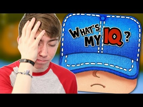 What's My IQ? - ANSWERS 16-23 - Part 2 (iPhone Gameplay Video)