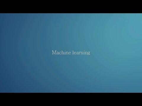 Машинное обучение. Создание нейронной сети.