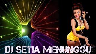 DJ Thomas Setia Menunggu