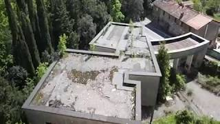 Video Reportage Sanatorio Guido Banti