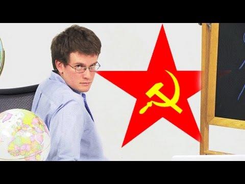 Crash Course FULL COMMUNISM