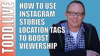 How to use Instagram Stories Location Tags to Boost Viewership in 2017