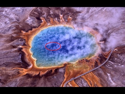 Yellowstone | Super Volcano may erupt sooner leading to Volcanic Winter, Scientists fear | Breaking