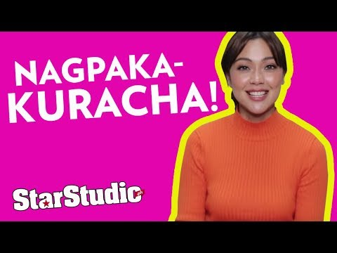 Jodi Sta. Maria talks about My Single Lady | StarStudio.ph from YouTube · Duration:  6 minutes 19 seconds