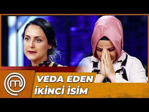 MasterChef Hayallerine Veda Etti | MasterChef Türkiye 11.Bölüm