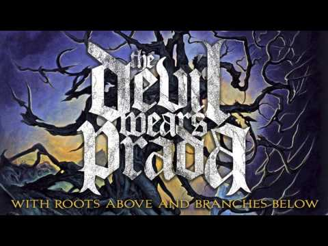 The Devil Wears Prada - Sassafras (Audio)