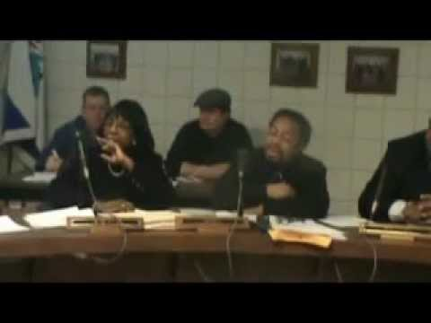 Resolution Fails !!! Pine Bluff City Attorney's Opinion Ignored.