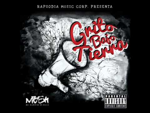 01.INTRO - ( MI BARRIO ES KLLE ) MBEK .(Album Version)