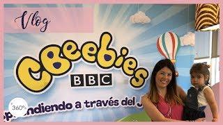 De paseo con mi hija - CBeeBies en Español & Hey Duggee || Mamá 360