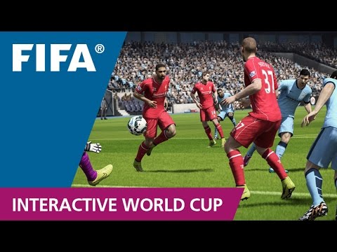 Fifa Interactive