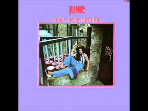 Junie Morrison - Suzie Thundertussy (Original)