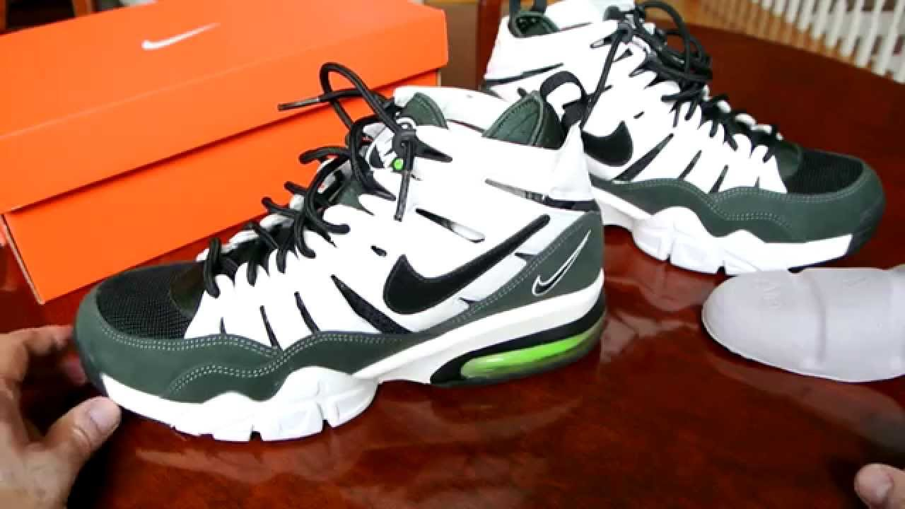 super popular 0b9aa 95cd5 Nike Air Trainer Max 2  94 - Throwback Thursday Ep 17 - YouTube