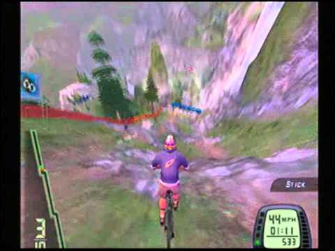 Downhill domination ps2 torrent