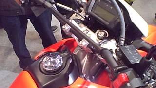Honda CRF250L 2012 Videos
