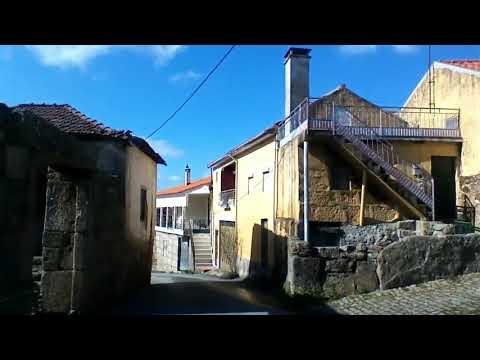 Carvalho de Egas e arredores