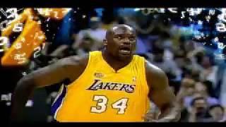 NBA ShootOut 2002 (Intro - PlayStation PS PSX PS1)