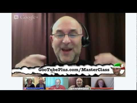 New Google Hangouts Update - Overview With Ronnie Bincer