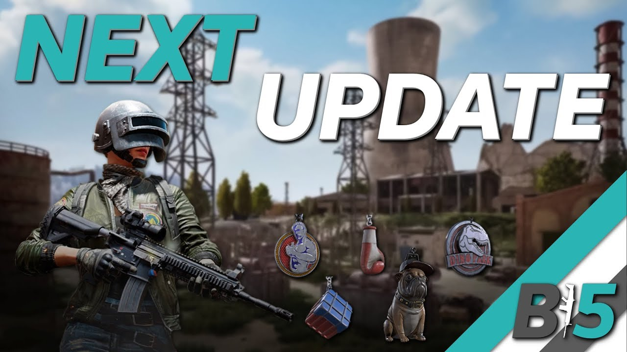 PUBG Next UPDATE | WEAPON MASTERY, Erangel Loot, Auto Equipping Attachments, and More (Xbox One/PS4)