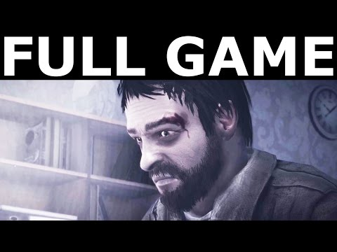 35MM - Full Game Walkthrough Gameplay & Ending (No Commentary Playthrough) Steam Game 2016