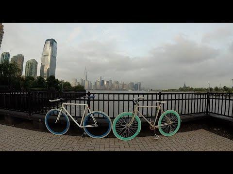Fixed Gear - New York