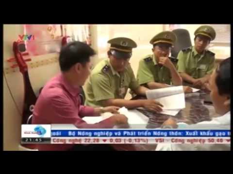Các phóng sự của VTV1 về đa cấp Thiên Ngọc Minh Uy