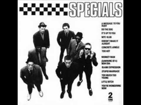 specials vs dandy warhols.wmv