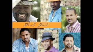 Watch Take 6 This Is Another Day video