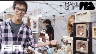 Holiday Gift Giving With Wes - THE MAKESHIFT Ep. 8