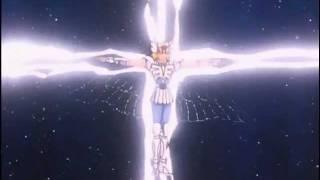 Saint Seiya Pegasus - Hyoga du Cygne
