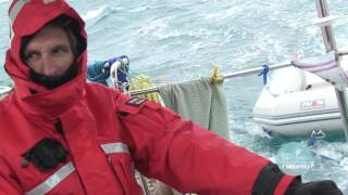 TRAILER LONG: The Northwest Passage - Greenland to the Bearing Sea