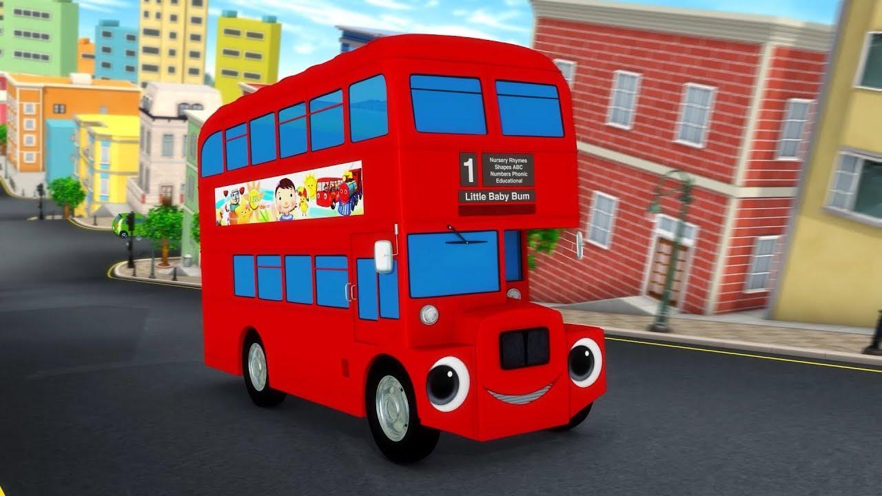 Bum Bus