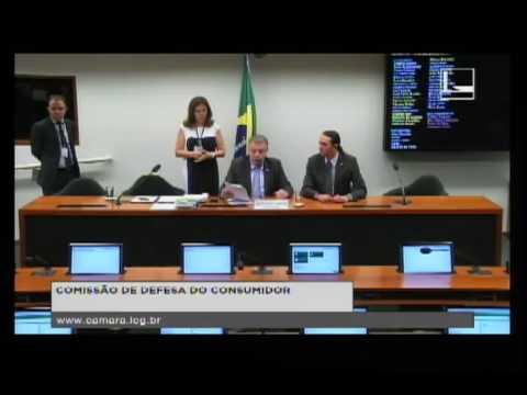 DEFESA DO CONSUMIDOR - Reunião Deliberativa - 11/05/2016 - 10:42