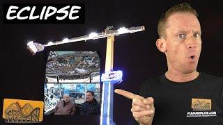 Eclipse Korten Interview | Funfair Blog #85 [HD]