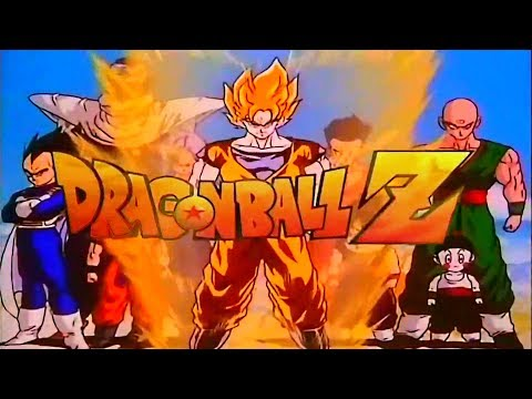 Dragon Ball Z Theme Song Hindi  Opening in Hindi HD  LyricsSubtitles  INDIA