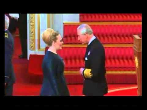 Order of The British Empire