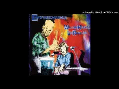 Lee Renaldo and William Hooker -Matches