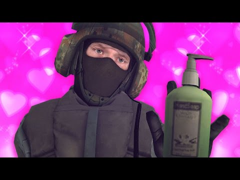 CSGO SEXUALITY (Counter Strike Global Offensive - Episode Three)