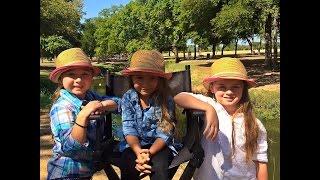 Kids Shows -  Meet The Wild Adventure Girls! Time for an Adventure!
