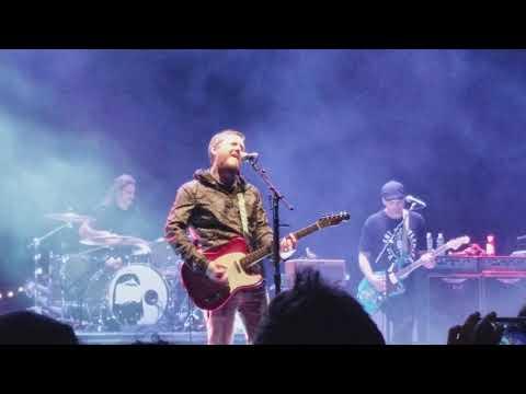 Gaslight Anthem - Underneath The Ground - Stone Pony, Asbury Park NJ August 2018