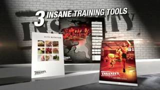 New INSANITY INFOMERCIAL 2014