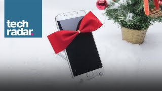 Top 5 Phones - For Christmas
