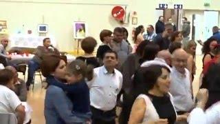 AOP Bezons   Comemorações do 25 de Abril dia 30 04 2016   SIGA O BAILE