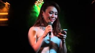 [26072014] Mỹ Tâm - Hoa Trinh Nữ (Live at WE Lounge)