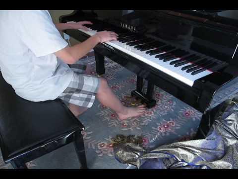 Full Metal Alchemist  Undo  Piano